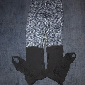 lululemon pants size 6